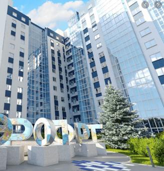 остекление фасадов зданий